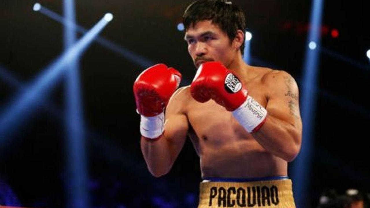 VIDEO: Manny Pacquiao se retira oficialmente del boxeo