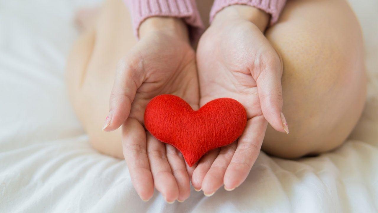 Evite problemas cardiovasculares; Cuide su corazón, solicita el IMSS