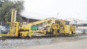 Terminan reparaciones a cruces ferroviarios