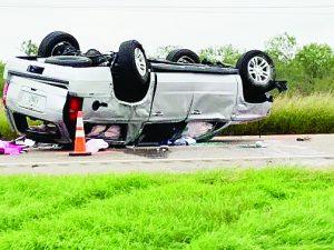 Vigilarán carreteras   para evitar accidentes