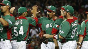 Selección Mexicana de Beisbol jugará contra Japón