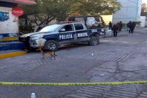 Matan en Guerrero a mando municipal