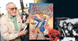 Muere Stan Lee la leyenda del comic