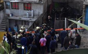 PGJ aclara que murieron 7 niños en casa de madera en Iztapalapa