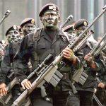 Envían a Reynosa militares entrenados en zonas de guerra