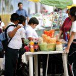 Sufren sobrepeso 26% de los niños
