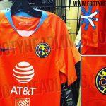 Fans del América indignados con nuevo uniforme
