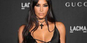 Critican a Kim Kardashian por permitir que su hija use labial