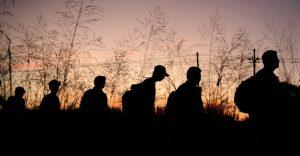 Crece 44% atención  para los migrantes