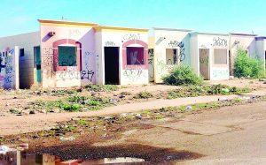 Abandonadas  27,548 casas