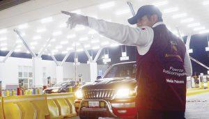 Ya opera en Nuevo Laredo programa Fuerza Anticorrupción