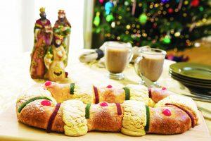Día de Reyes, fiesta con poco arraigo
