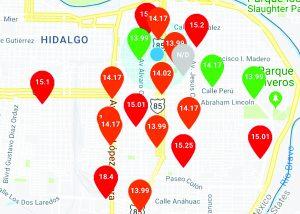 Incertidumbre sobre   precios de gasolina
