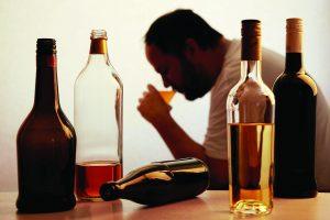 Arrecian la lucha  contra alcoholismo