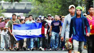NLD, sin infraestructura para atender migrantes