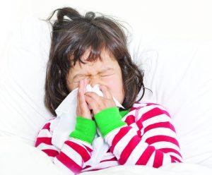 Cuidado, esa tos podría ser asma