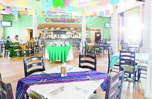 Aumentarán precios en los restaurantes