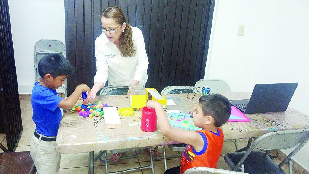 Presentarán estudiantes  de pintura sus trabajos
