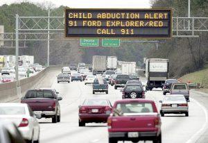 Menor es hallada en Laredo gracias a programa  de Alerta Amber