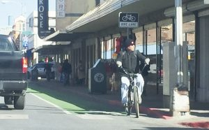 Deciden impulsar uso de bicicleta en Laredo