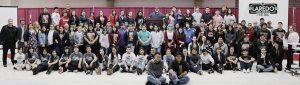 Invitan a estudiantes a Festival de cine y artes