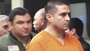 Formalizan acusación para Juan David Ortiz