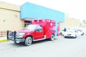 Hacen mal uso del servicio de urgencias