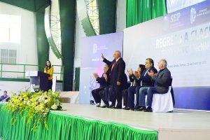 Gestionan inversión para ampliar TEC