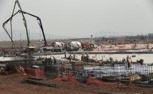 Construcción de nuevo aeropuerto en Texcoco está oficialmente suspendida: Jiménez Espriú