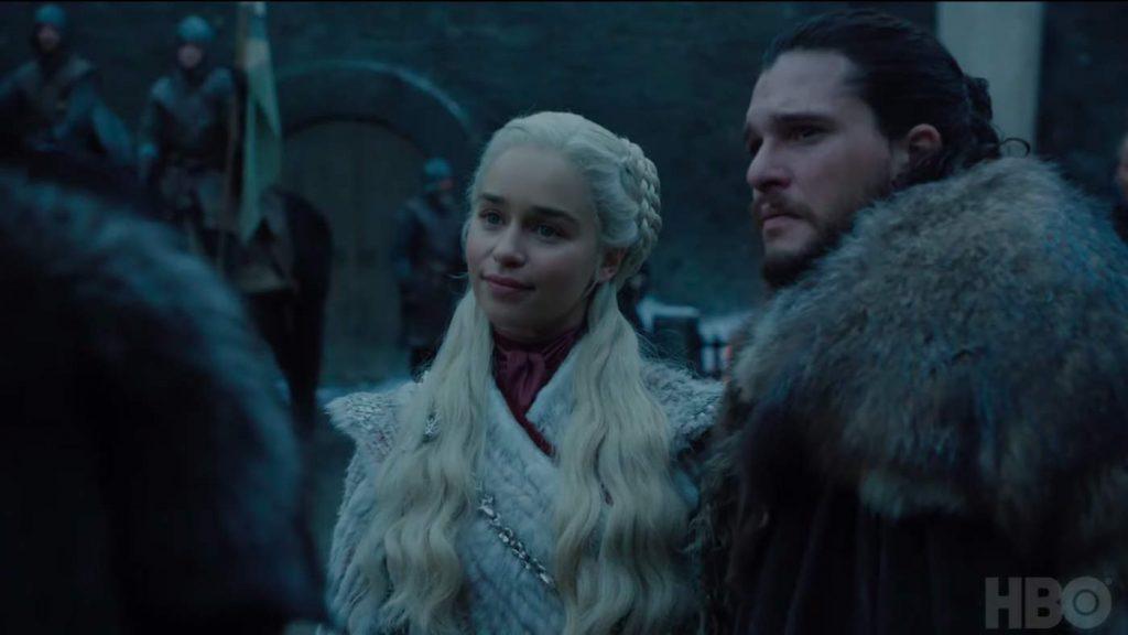 """La temporada final de """"Game of Thrones"""" serán seis """"películas"""""""