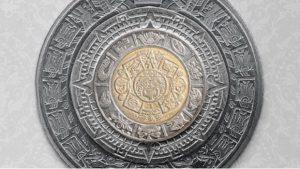 ¿Conoces la magia que se crea al unir los anillos de monedas de 1, 2, 5 y 10 pesos?