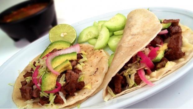 Los tacos, la cena perfecta para el mexicano: Estudio
