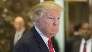 """""""Nunca he trabajado para Rusia""""; Trump"""