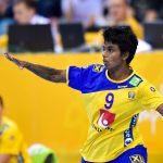 """Una jugadora sueca de balonmano se retira tras revelar que nació """"en el cuerpo equivocado"""""""