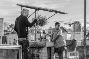 'Roma' logra 10 nominaciones a los Oscar 2019