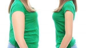 ¿Por qué algunas personas son delgadas y otras suben de peso comiendo lo mismo?