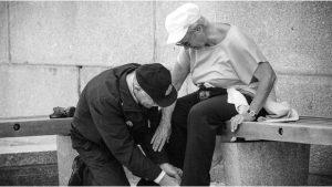 Su amor fue tan fuerte que fallecieron el mismo día tras 42 años juntos