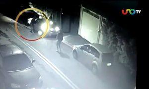 Ladrón muere de un infarto al intentar asaltar a un pastor