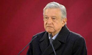 #ConferenciaPresidente sobre la tragedia ocurrida en #Tlahuelilpan, Hidalgo