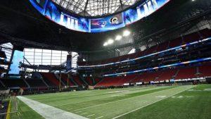 México, país que más boletos compró para el Super Bowl LIII