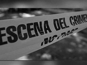 Sujeto le prende fuego a bailarina en bar de Oaxaca