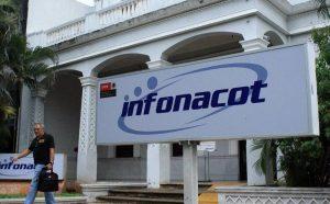 Otorgó INFONACOT más de 18 mil millones de pesos en créditos a más de un millón de trabajadores durante 2018