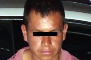 Imputan feminicidio a asesino de Camila