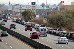 Pega desabasto de combustible en Guanajuato