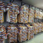 Presenta Tigres su tercer uniforme