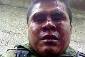 Liberan a militares retenidos en Tula, Hidalgo