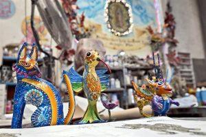 Seduce a Lille arte mexicano