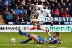 Anota Raúl en empate del Wolverhampton