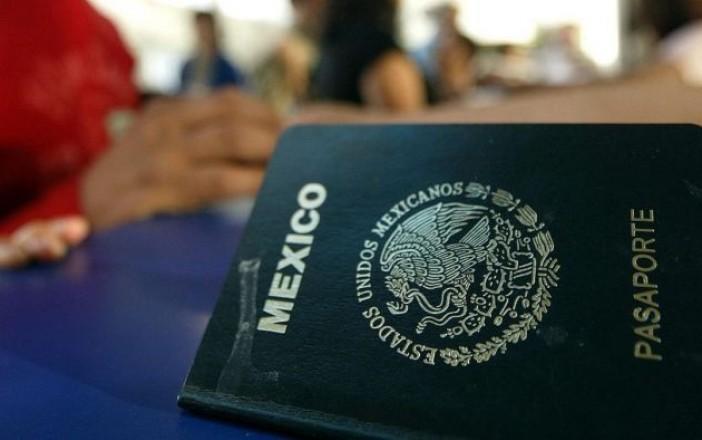 Mira aquí el precio del pasaporte mexicano durante el 2019