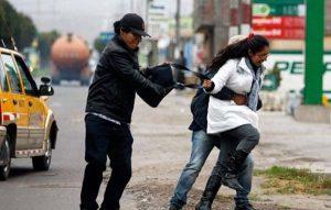 Otra vez Reynosa entre las más inseguras del país
